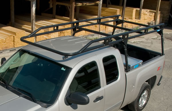 Ladder Racks Kaminski And Sons Truck Equipment Buffalo Ny